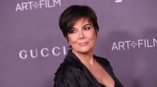 Millionaire momager Kris Jenner: I couldn't afford a tomato after split from Robert Kardashian
