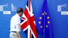 Border blockade: Irish riddle defies creative Brexit minds