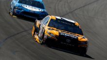 If a surprise driver wins at Sonoma, the playoff fight could get wild