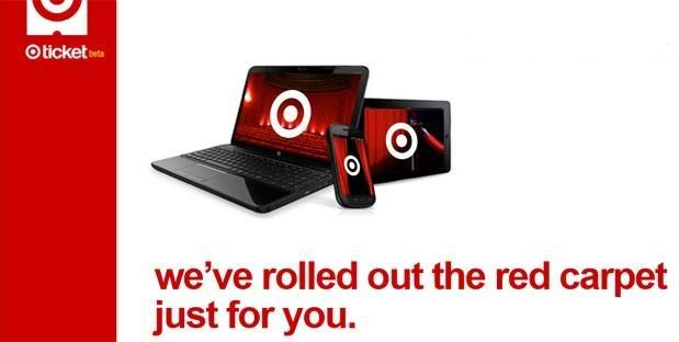 Target's Ticket video on-demand service launching soon