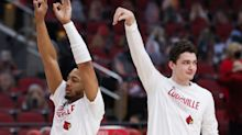 Where could Louisville men's basketball be seeded in the ACC Tournament?