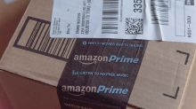 Trump Goes 'Postal' On Amazon In Tweet Over Fees