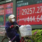 Asian stocks mixed, echoing Wall St sentiments on pandemic