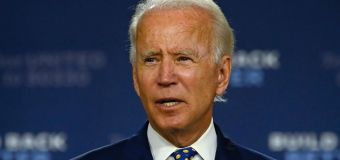 Joe Biden: 'Why the hell would I take a test?'