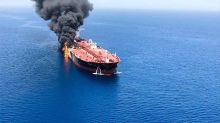 Oil Prices Rise As Navy, Pompeo Escalate Response To Sophisticated Tanker Attacks