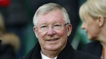 United's Europa league win gave Manchester a lift, says Ferguson