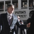Michael Flynn's sentencing delayed in surprise move