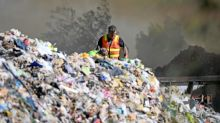 Tax hike pays for Vic recycling crisis fix