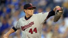 Closing Time: The case for Kyle Gibson