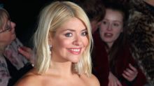 How Holly Willoughby is making the countdown to Christmas special for her children
