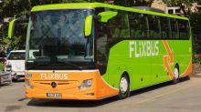 Konkurrenz für Flixbus: Busunternehmen bringt Sie für 99 Cent durch Deutschland