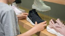 American teens are increasingly becoming sneakerheads
