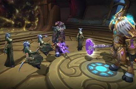 Breakfast Topic: Dungeons in Warlords of Draenor