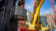 U.K. Spends $14 Billion Per Year on Carillion-Style Projects