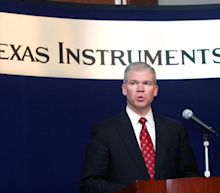 Texas Instruments plans to shutter two of its Dallas-area chip facilities