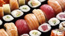日本壽司民調!Top 1壽司排名為吞拿魚 最討厭係?