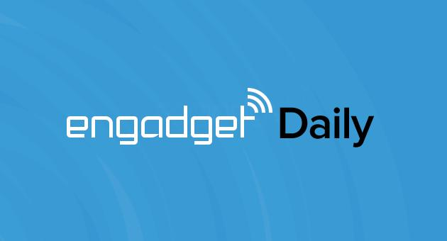 Daily Roundup: Joystiq X Engadget, easy WiFi with Eero and more!