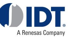 Renesas Showcases IDT's Innovative Sensor Technologies at SENSOR+TEST 2019
