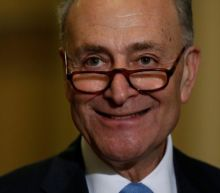 Chuck Schumer trolls Mitch McConnell with copy of his own letter