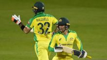 Maxwell, Carey go 'hit or bust' to inspire Australia's unlikely win