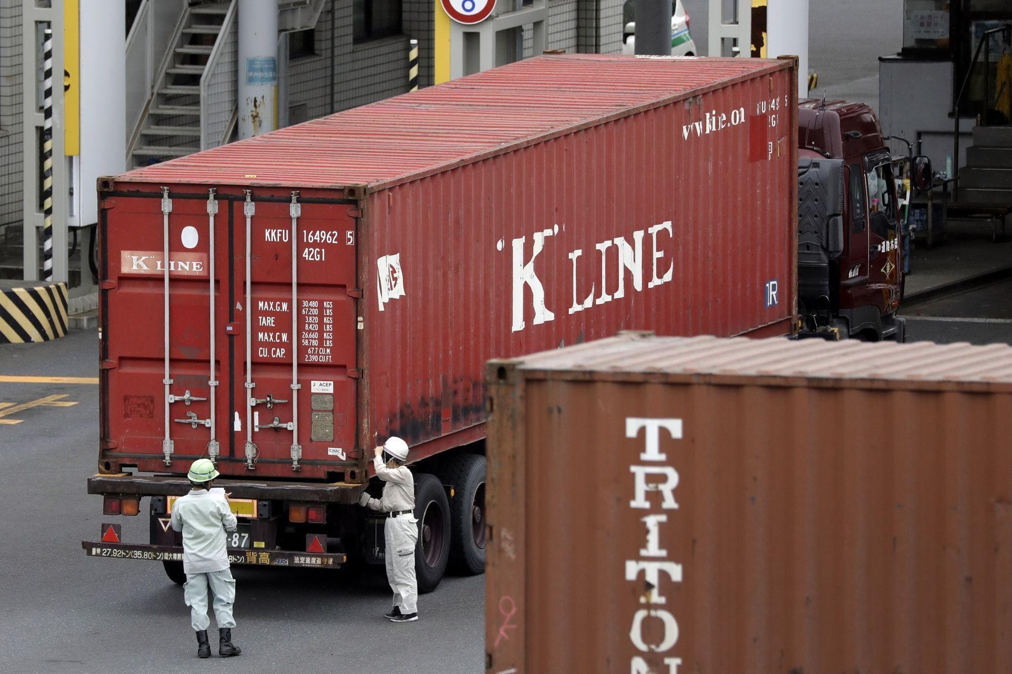 Japan Removes South Korea From Trusted Export List