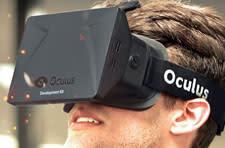 EA's CEO talks gaming modality, virtual reality futures