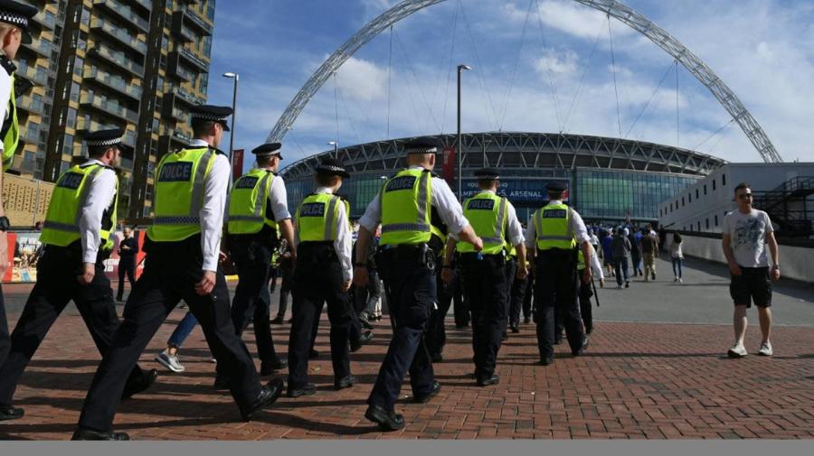 FA-Cup-Halbfinals mit Zuschauern geplant