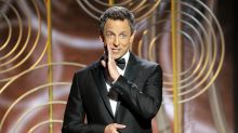 Golden Globes 2018: The 5 most memorable lines from Seth Meyers's monologue