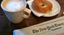 Coffee Meets Bagel sees spike in users who don't want to log in with Facebook