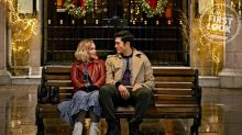Emilia Clarke and Henry Golding in love! Get a sneak peek at 'Last Christmas'