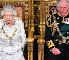 U.K. monarchy will look smaller in future with Prince Charles