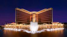 Cotai Drives Wynn Resorts' Blowout Quarter
