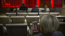 World shares retreat on jitters over US bill on Hong Kong