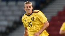 Leicester sign Belgium full-back Timothy Castagne