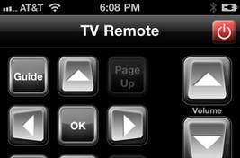 RedEye universal remote launches 'mini' app on iTunes for users who want something simpler