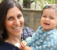 UK raises alarm after mother held by Iran is taken to mental ward