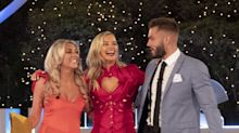 Love Island Crowns Its Winners Finley Tapp And Paige Turley In Emotional Final Dedicated To Caroline Flack