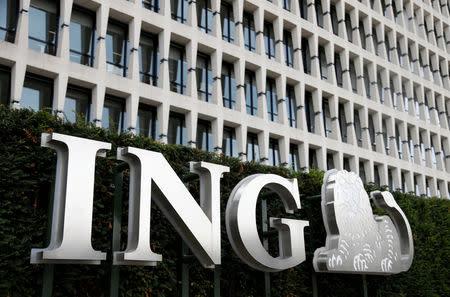 ECB orders ING to return London trading jobs to EU