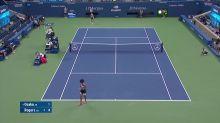 US Open, Osaka travolge Shelby Rogers 6-3 6-4