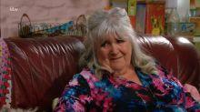 Emmerdale star Jane Cox discusses her future plans after Lisa Dingle's tragic exit