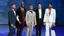 Emmy Awards 2018: Diese Männer-Outfits bleiben im Gedächtnis