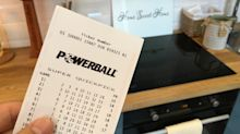 Man's surprising choice after $50 million Powerball win