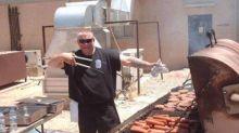Behind the Stove: A Tribute to Joe Morabito