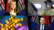 Has Alberta reacted well to COVID-19, and is what we're doing working?