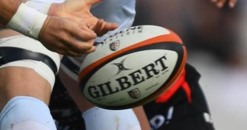 Rugby - Top 14 - Pau - Pau recrute Lourens Adriannse