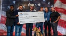 Vista Outdoor Employees and Partners Donate more than $146,000 in Support of Military Veterans
