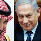 Netanyahu met Saudi crown prince, Pompeo in Saudi Arabia - Israeli minister