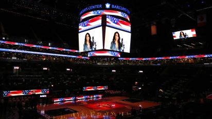 Anthem protests continue in WNBA