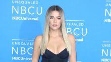 Khloé Kardashian casi no podía andar por culpa de los dolores experimentados en su embarazo