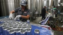 Beer giants keep lobbying to end 'complicated, obscure pricing' for aluminum cans
